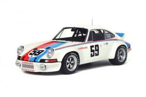 【送料無料】模型車 モデルカー winner スポーツカー スポーツカー ポルシェカレラデイトナグアテマラgt728 porsche 911 carrera 118 rsr winner daytona 1973, gtspirit 118, milcan-house:ceeaecb2 --- rakuten-apps.jp