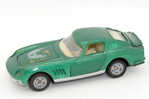 【送料無料】模型車 モデルカー スポーツカー フェラーリmeboto orfey edil toys ferrari 275 gtb politoys mebetoys