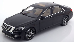 【送料無料】模型車 モデルカー スポーツカー メルセデスクラスブラックメタリック