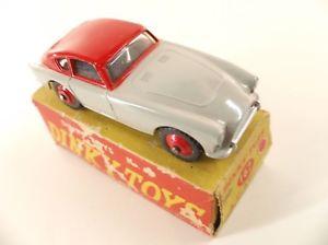 【送料無料】模型車 モデルカー スポーツカー dinky toys gb n 167 acaceca coup jamais jou en boite