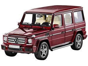 【送料無料】模型車 モデルカー スポーツカー メルセデスベンツモデルコレクタモデルmercedesbenz gmodel g500 w463 thulitrot met 118 sammlermodell iscale