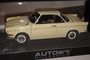【送料無料】模型車 モデルカー スポーツカー スポーツクーペベージュbmw 700 sport coupe beige 118 autoart neu amp; ovp 70651