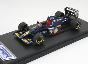 【送料無料】模型車 モデルカー スポーツカー ランボルギーニグランプリlamborghini 291 f1 us grand prix 1991 looksmart ls043 143