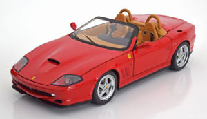 【送料無料 スポーツカー】模型車 モデルカー スポーツカー ホットホイールエリートフェラーリバルケッタピニンファリーナレッドハット118 hot wheels pininfarina elite 2001 ferrari 550 barchetta pininfarina 2001 red, ミナミオグニマチ:9a15cdc4 --- rakuten-apps.jp