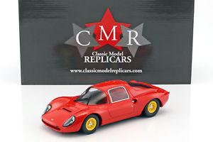【送料無料】模型車 206 モデルカー スポーツカー フェラーリディノバージョンferrari rot dino baujahr 206 s plain body version baujahr 1966 rot 118 cmr, 尾張一宮河野酒店:e77cba26 --- rakuten-apps.jp