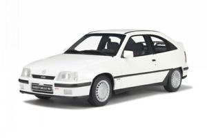 【送料無料】模型車 モデルカー スポーツカー オペルホワイトモデルカーオットーopel kadett e gsi 20 16v weiss modellauto ot174 otto 118