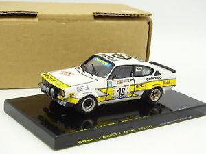 【送料無料】模型車 モデルカー スポーツカー コンティモデルキットモンオペルラリーイタリアconti models kit mont 143 opel kadett gte n18 rally 4 regioni italia 1979