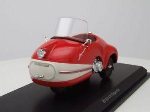 【送料無料】模型車 モデルカー スポーツカー レッドモデルカーbrtsch mopetta 1957 rot, modellauto 118 schuco