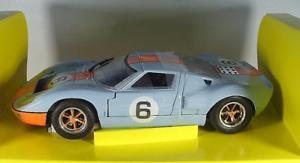 【送料無料】模型車 モデルカー スポーツカー フォードルマン#revell jouef 118 ford gt 40 lemans 69 ovp 2856