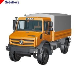 【送料無料】模型車 モデルカー スポーツカー メルセデスベンツプランオレンジmercedes benz unimog u 5000 plane orange nzg nzg 911165