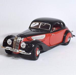 【送料無料】模型車 モデルカー スポーツカー クラシックスポーツクーペguiloy 68560 raritt bmw 327 oldtimer sportcoupe baujahr 1937 118, ovp, k007