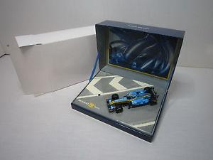 【送料無料】模型車 モデルカー スポーツカー ヌフdv6883 norev 143 cret sonore f1 r26 2006 ref 7711420078 etat neuf