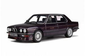 【送料無料】模型車 モデルカー スポーツカー シリーズアルピナターボセダンオットーbmw 5er reihe e28 alpina b7 turbo limousine 1978 1982 12500 otto rar 118