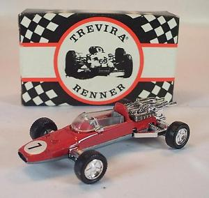 【送料無料】模型車 モデルカー スポーツカー ボックス#フェラーリフォーミュラレーサーschuco 166 ferrari formel 2 renner in schwarzweier trevira box 1994