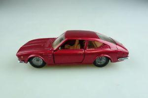 【送料無料】模型車 モデルカー スポーツカー ァーフィアットディーノクーペマゼンタボックスneues angebot63 fiat dino bertone coupe magentametallic mercury 143 ohne box 507590