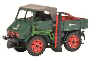 【送料無料】模型車 モデルカー スポーツカー schuco pror 32 mb unimog 2010 132 450895800