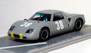 【送料無料】模型車 モデルカー スポーツカー #ルマンテスト143 matra brm 620 38 le mans test lm 1966  bizarre bz464