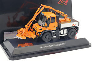 【送料無料】模型車 モデルカー スポーツカー メルセデスベンツメディアオレンジmercedesbenz unimog u 400 mulag mkm 700 mit mhwerk orange 150 nzg