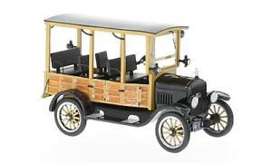 【送料無料】模型車 モデルカー スポーツカー フォードモデルウッディモデルネオスケールモデル