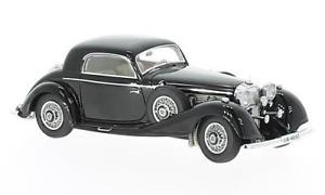 【送料無料】模型車 モデルカー スポーツカー メルセデスクーペモデルネオスケールモデル