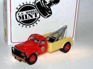 【送料無料】模型車 モデルカー スポーツカー ミントアメリカモデルレッカートラックレッカーサービス