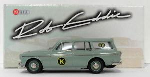【送料無料】模型車 モデルカー スポーツカー ロブエディモデルスケールボルボアマゾンrob eddie models 143 scale re10x 1969 volvo amazon estate koppartrans green