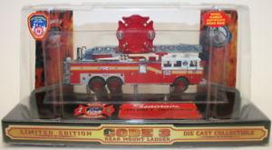 【送料無料】模型車 モデルカー スポーツカー コードスケールモデルcode 3 classics 164 scale model seagrave fire engine 12720 fdny ladder 150