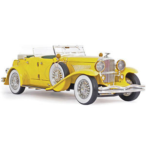 【送料無料】模型車 モデルカー スポーツカー ギャツビーモーションピクチャータイプgreenlight hollywood 118 auto duesenberg ii sj gatsby motion picture art 12927