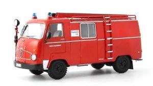 【送料無料】模型車 モデルカー スポーツカー ボルボモデルカーカルトmagirus faun f24 lf8 feuerwehr 1964 143 model autocult