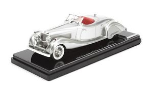 【送料無料】模型車 モデルカー スポーツカー モデルduesenberg sj 1935 gurney nutting speedster 143 model true scale miniatures