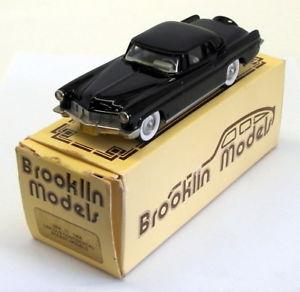 【送料無料】模型車 モデルカー スポーツカー モデルスケールリンカーンコンチネンタルブラック