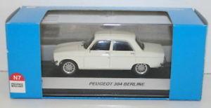 【送料無料】模型車 モデルカー スポーツカー エクスアンプロヴァンスムラージュスケールモデルプジョーprovence moulage 143 scale resin model n027 peugeot 304 berlien white