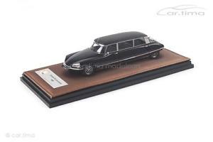 【送料無料】模型車 モデルカー スポーツカー シトロエンセダンモデルcitroen ds limousine 1969 great lighting models 1 of 299 143 glm220001