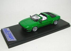 【送料無料】模型車 モデルカー スポーツカー ランボルギーニlamborghini urraco 3000 grn 1976