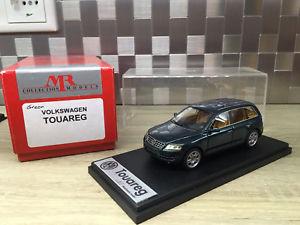 【送料無料】模型車 モデルカー スポーツカー フォルクスワーゲンモデルフェートンvip vw touareg 1 143 mr models neu ovp looksmart limitiert press arteon phaeton