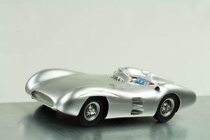 【送料無料】模型車 モデルカー スポーツカー メルセデスベンツラインフォーミュラプレーンボディシルバー1954 mercedesbenz w196 w 196 stromlinie formel 1 plain body silber 118 cmr