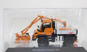 【送料無料】模型車 モデルカー スポーツカー メディアボックスnzg 9101 unimog u400 mulag mit mhwerk mkm700 150 neu in ovp