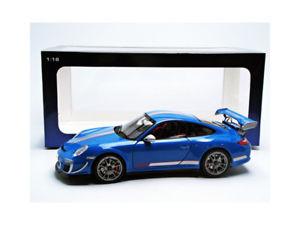 【送料無料】模型車 モデルカー スポーツカー ポルシェグアテマラautoart 118 porsche 911 997 gt3 rs 40l 78145
