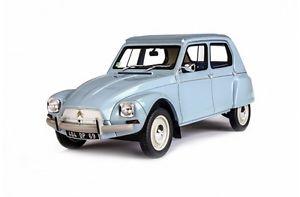 【送料無料】模型車 モデルカー スポーツカー シトロエンオットーcitroen dyane 118e otto qualit rien voir avec solido amp; norev