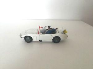 【送料無料】模型車 モデルカー スポーツカー コーギージェームスボンドトヨタcorgi toys james bond toyota 2000 gt rf 336