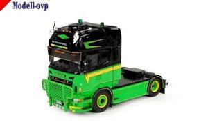 【送料無料】模型車 モデルカー スポーツカー シリーズスカニアトップラインscania r serie topline fp transports tekno t 70802