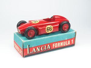 【送料無料】模型車 モデルカー スポーツカー ランチアイタリアmercury n54 lancia d50 148e italy boite dorigine