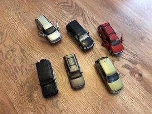 【送料無料 privat】模型車 モデルカー スポーツカー モデルコレクションメルセデスレンジローバーリンカーンautomodelle 143 suv sammlung privat range 143 mercedes range rover chevi lincoln, ナナエチョウ:e7a92b92 --- sunward.msk.ru