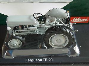 【送料無料】模型車 モデルカー スポーツカー トターファーガソンtraktor ferguson te 20 schuco nr 00105 118 ovp raritt