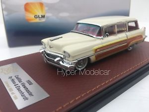 【送料無料 eisenhardt】模型車 モデルカー スポーツカー キャデラックシリーズワゴンglm wagon 143 cadillac white series 62 hess amp; eisenhardt wagon 1956 white art glm120302, 市来町:3a019a2a --- sunward.msk.ru