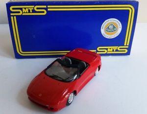 【送料無料】模型車 モデルカー スポーツカー ロータスエランセlotus elan se smts rl 21 143