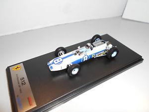 【送料無料】模型車 モデルカー スポーツカー フェラーリ#lsrc10 by looksmart ferrari 512 8 1964 143