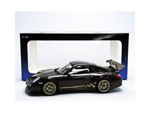 【送料無料】模型車 モデルカー スポーツカー ポルシェグアテマラエンジンautoart 118 porsche 911 997 gt3 rs 38l 2010 78142