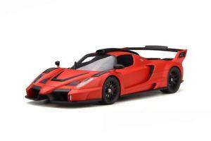 【送料無料】模型車 モデルカー スポーツカー モデルカーgemballa migu1 2010 rot, modellauto 118 gt spirit