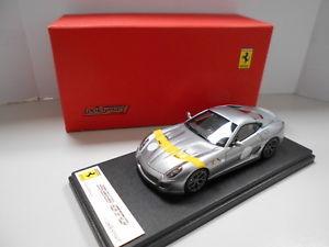 【送料無料】模型車 モデルカー スポーツカー フェラーリls369h by looksmart ferrari 599 gto 2010 143
